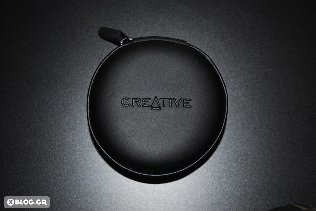 Creative Outlier Sports hands on 8