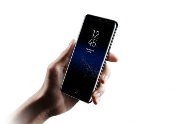 Samsung Galaxy S8 Display Earns DisplayMate's Highest Ever A+Grade