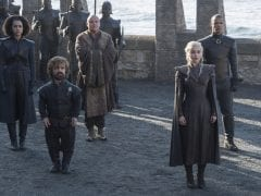 Game of Thrones Season 7 photo