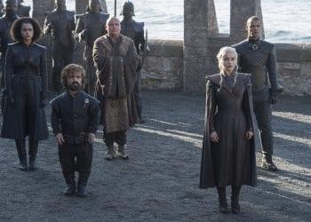 Game of Thrones Season 7 photo