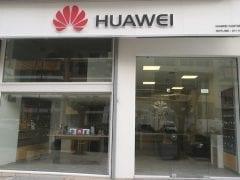 Huawei Service Center Athens