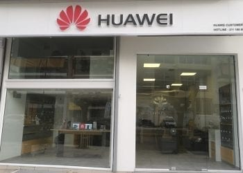 Huawei Service Center Athens
