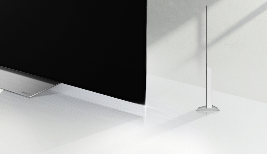 LG 4Κ OLED TV C7 (2)