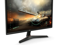 LG MP59G gaming monitor