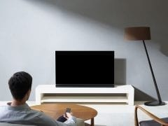LG SJ8 sound bar Photo (2)