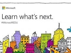 Microsoft May 2017 event