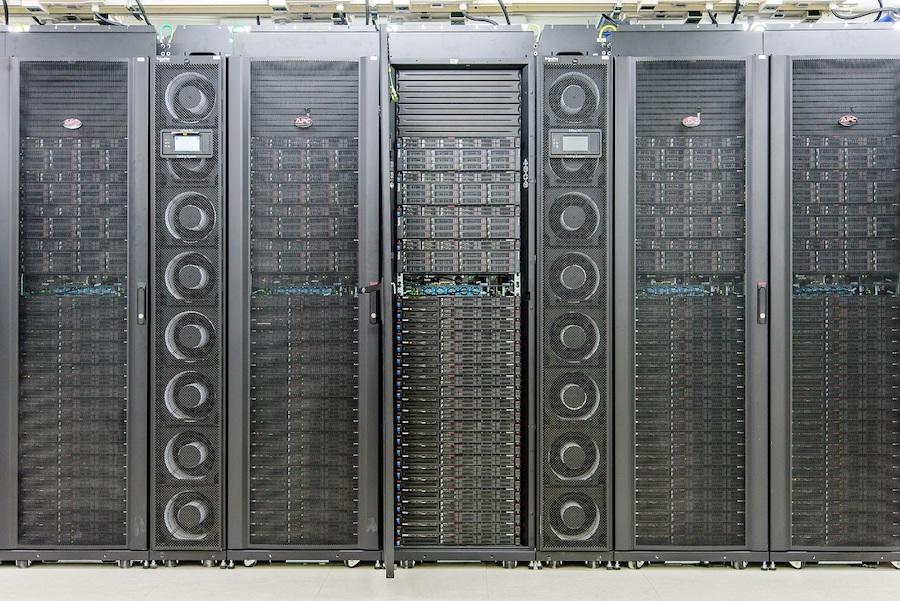 Omilos OTE GRNet Data Center