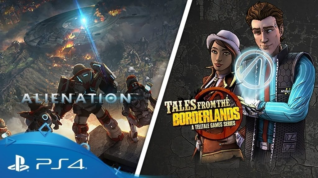 Sony PS Plus Monthly Games for May 2017
