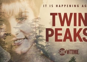 Twin Peaks Cosmote TV Laura Palmer