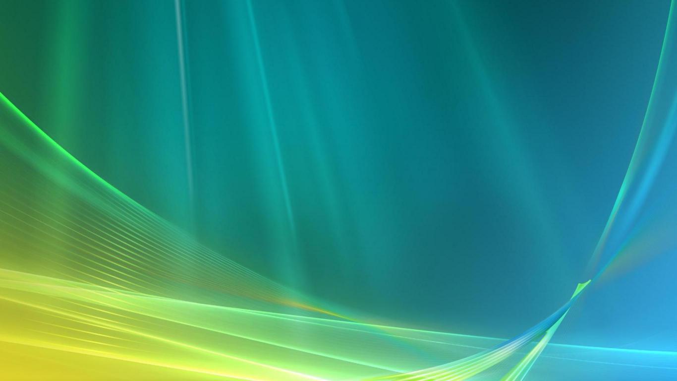 Windows Vista wallpaper