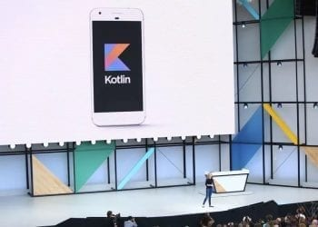 Android Kotlin support