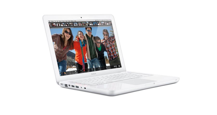 Apple MacBook 13in 2010