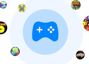 Facebook Messenger Instant Games