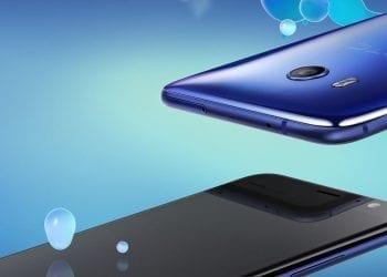HTC U11 hero