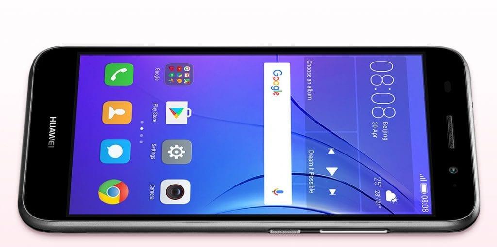 Huawei Y3 2017 (2)