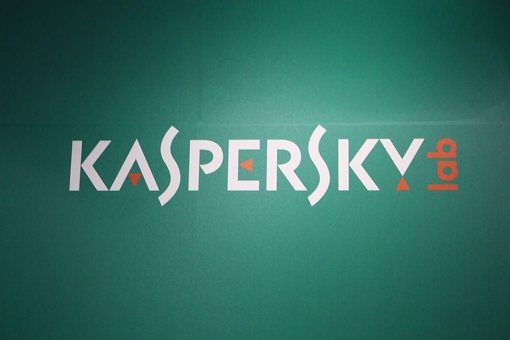 Kaspersky Lab IFA 2012