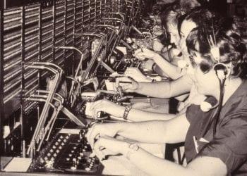 Μουσείο Τηλεπικοινωνιών ΟΤΕ - Διεθνής Ημέρα Μουσείων 2017