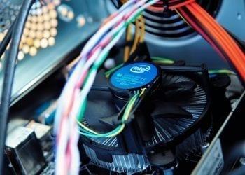 PC Intel CPU