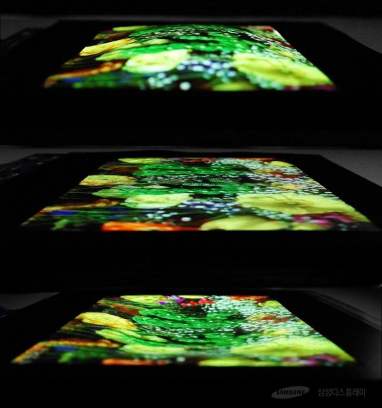 Samsung Stretchable OLED (3)