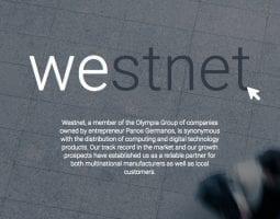 Westnet Distribution