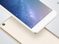 Xiaomi Mi Max 2 (2)
