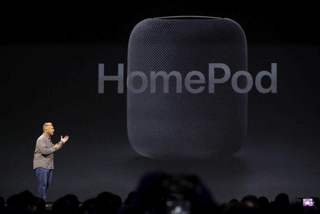 Apple HomePod (2)