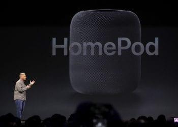 Apple HomePod (2)