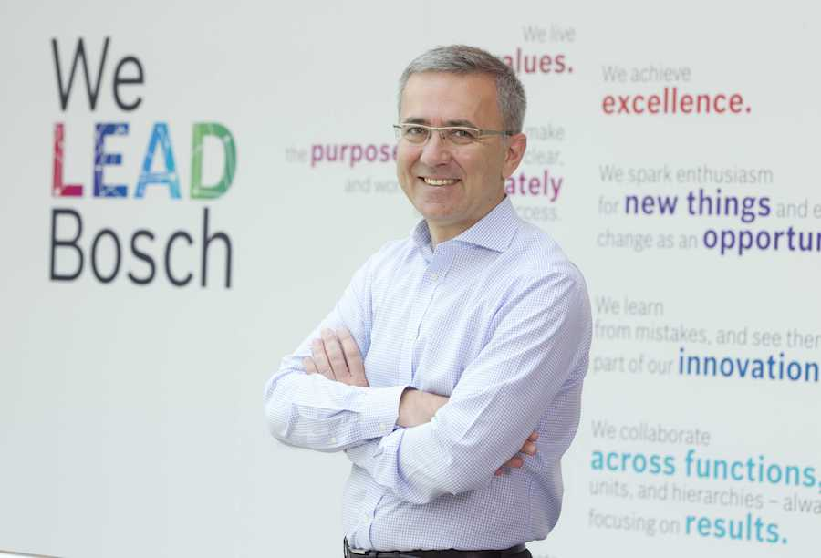 Ioannis Capras, CEO at Robert Bosch SA Greece (2)