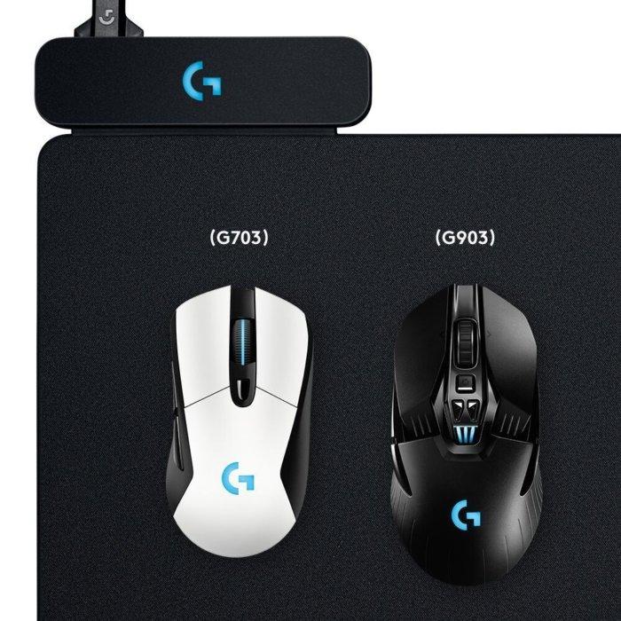 Logitech G903 G703