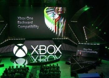 Microsoft Xbox One Backward Compatibility