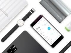 Nokia Health devices