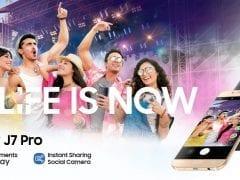 Samsung Galaxy J7 Pro hero