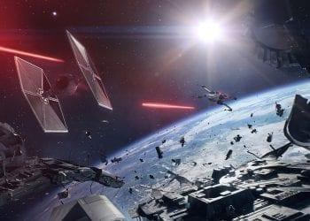 EA - Star Wars: Battlefront II