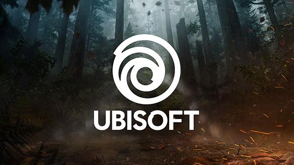Ubisoft logo 2017