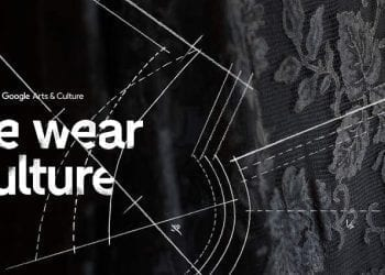 We wear culture by Google Arts & Culture