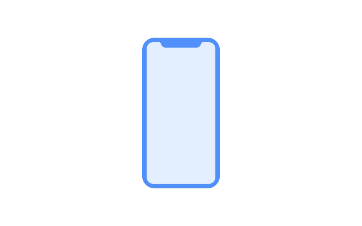 Apple iPhone 8 iOS icon leak