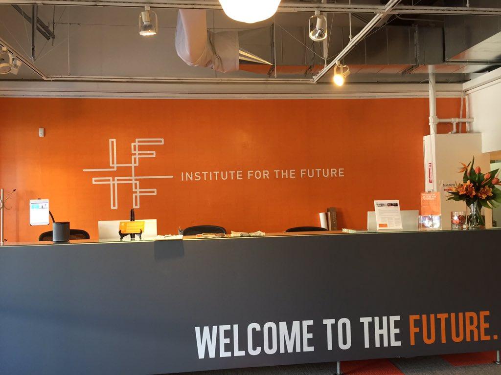 Dell Institute for the Future