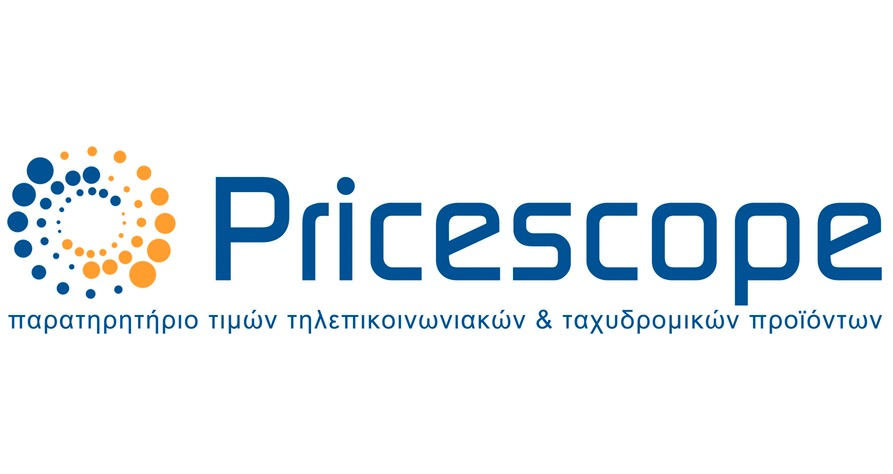 EETT Pricescope logo