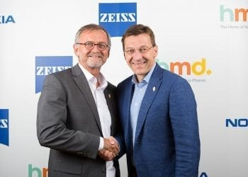 HMD Nokia ZEISS