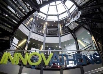 INNOVATHENS powered by Samsung