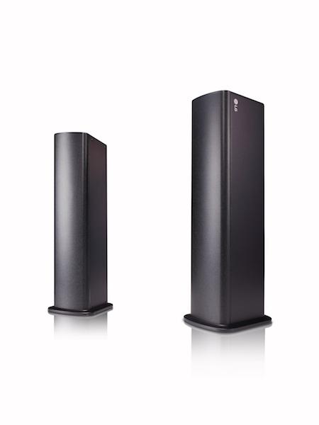 LG SJ7 Flex Sound Bar (3)