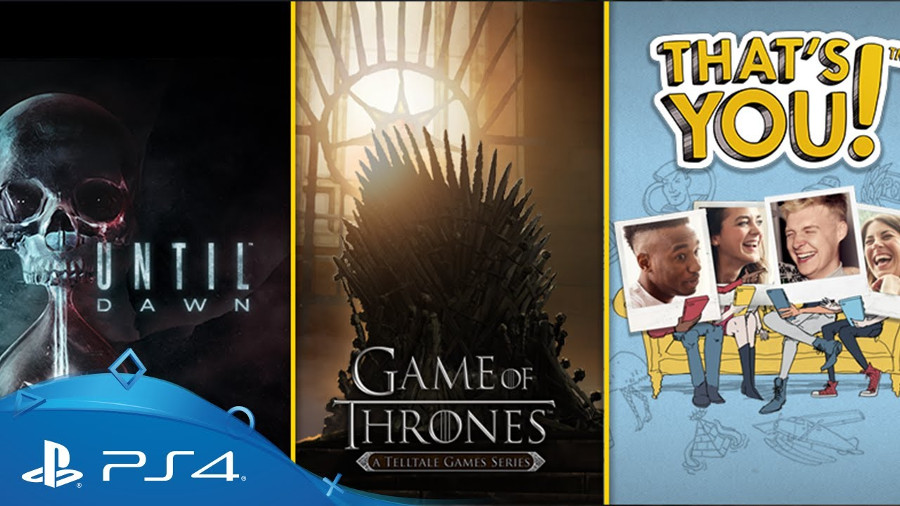 Sony PS Plus July 2017 games