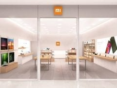 Xiaomi Authorized Mi Store in Athens Greece