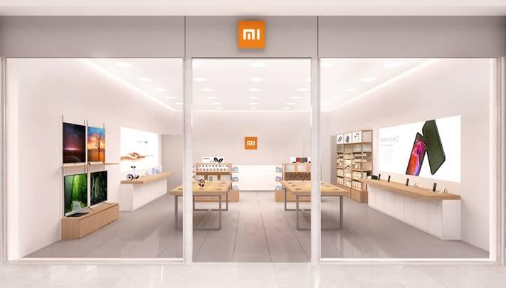 Xiaomi Authorized Mi Store in Athens Greece