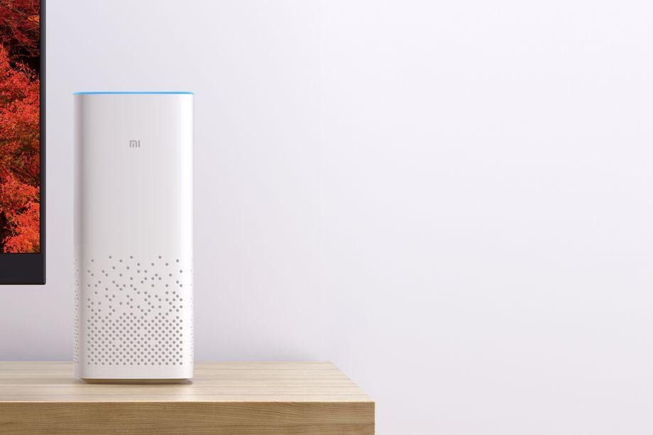 Xiaomi Mi AI Speaker