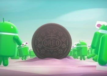 Android Oreo hero