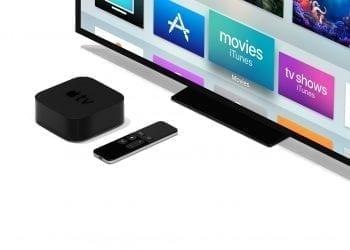 Apple TV 4th gen hero