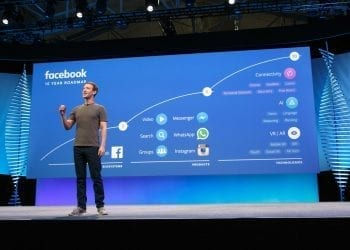 Facebook 10 Year Plan