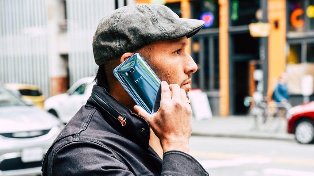 HTC U11 hands-on