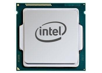 Intel Core CPU